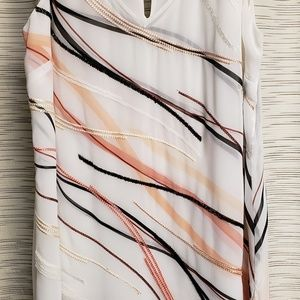 WHBM top size S-M